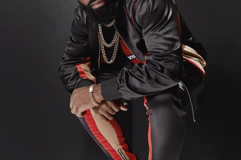 "Slim Jxmmi Joins Afro B on ""Fine Wine & Hennessy"": Listen ..."