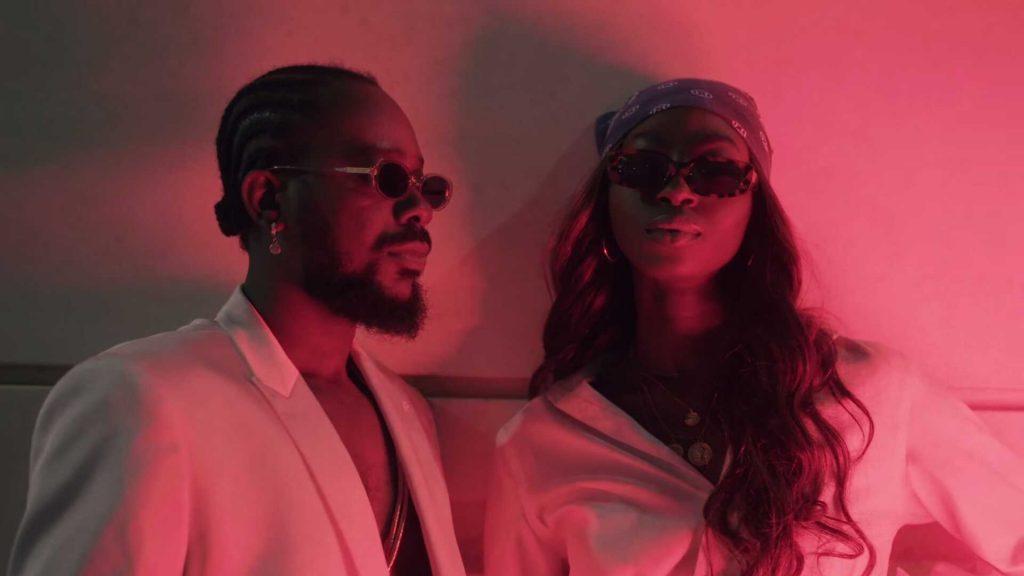 Adekunle Gold - Something Different | Naija Songs // Naijapals