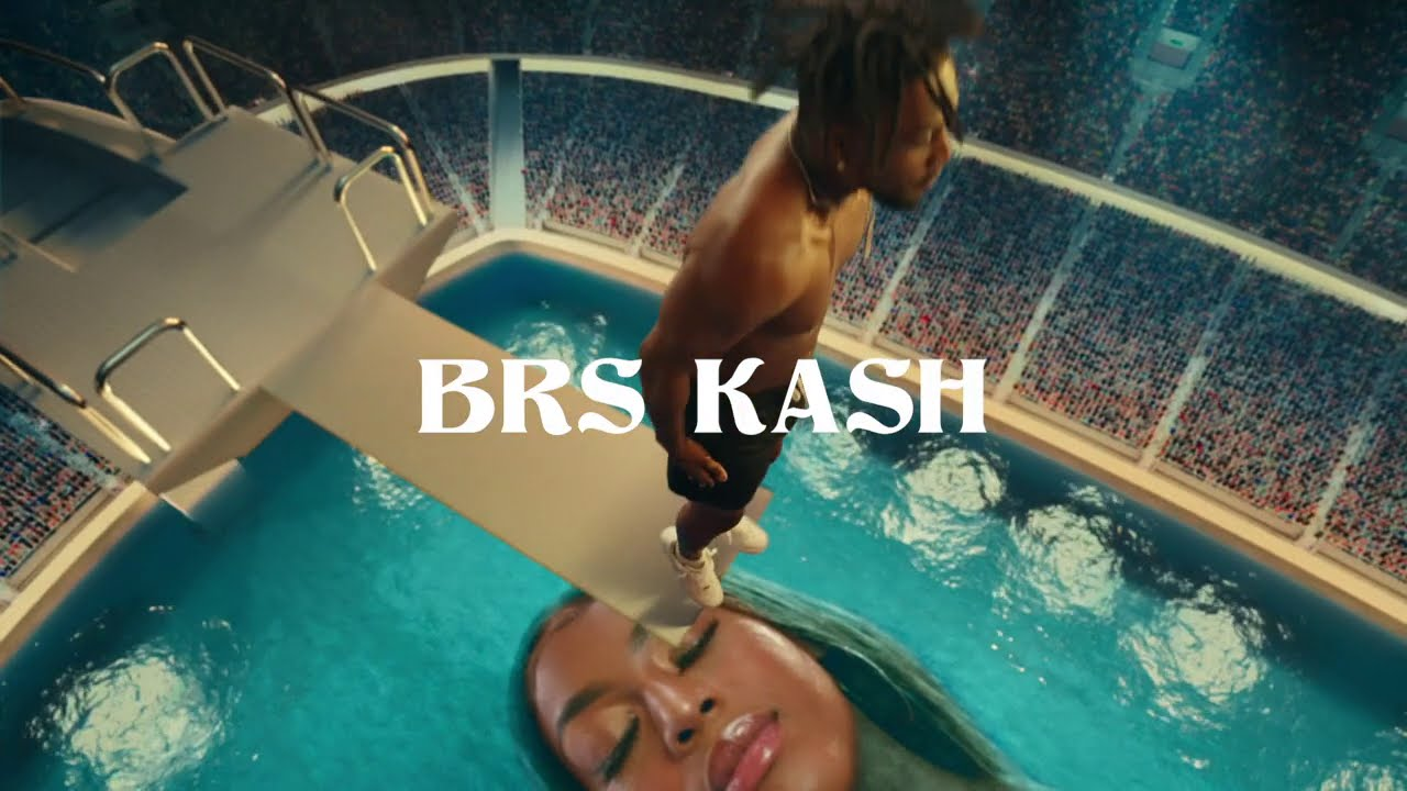 BRS Kash Enlists DaBaby & City Girls on 'Throat Baby ...